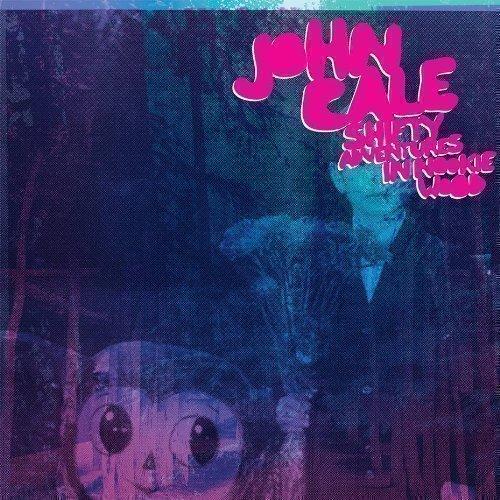 John Cale / Shifty Adventures In Nookie Wood цена и фото
