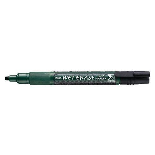 Маркер на водной основе Wet Erase Marker, черный мел жидкий белый wet erase smw56 w