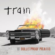 Train / Bulletproof Picasso