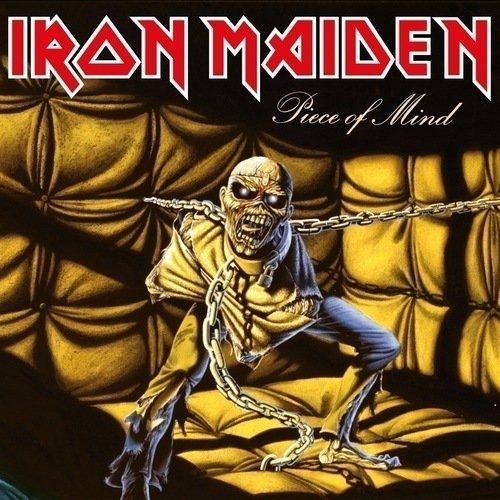 Iron Maiden / Piece Of Mind flight fcmb 5 page 7