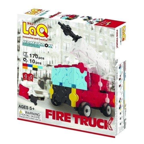 Купить Конструктор Fire Truck Пожарные машины , LaQ, Конструкторы