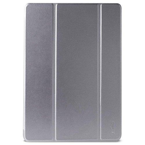 Чехол Zeta Slim Case iPad серебряный