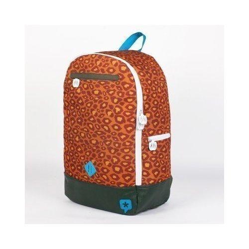 """Рюкзак коричневый """"Leopard"""""""