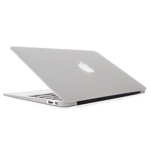 """Чехол для MacBook Air 11"""" прозрачный чехол конверт alexander для macbook air 11"""