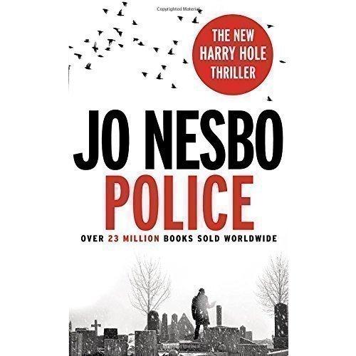 Nesbo J. Police