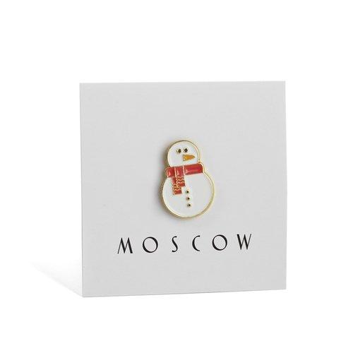 """цены на Значок """"Снеговик""""  в интернет-магазинах"""