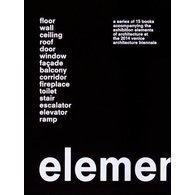 Rem Koolhaas. Elements