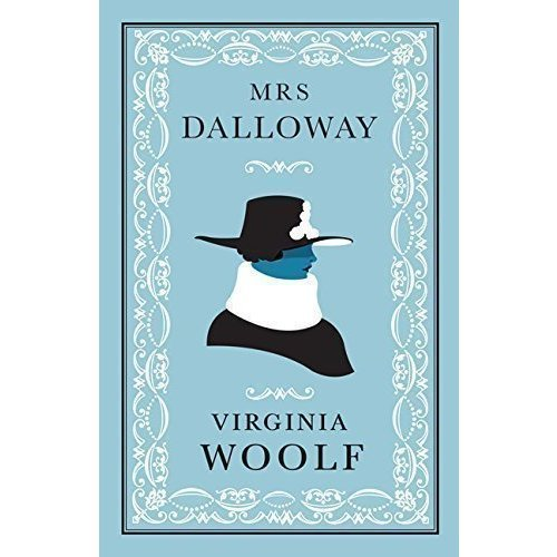 mrs dalloway book review To start, the idea intrigued me: this is the story of a woman who find.