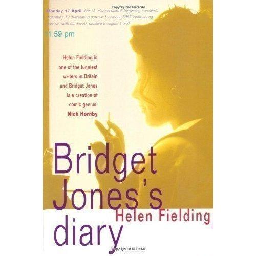 Fielding H. Bridget Jones's Diary junie b s these puzzles hurt my brain book junie b jones