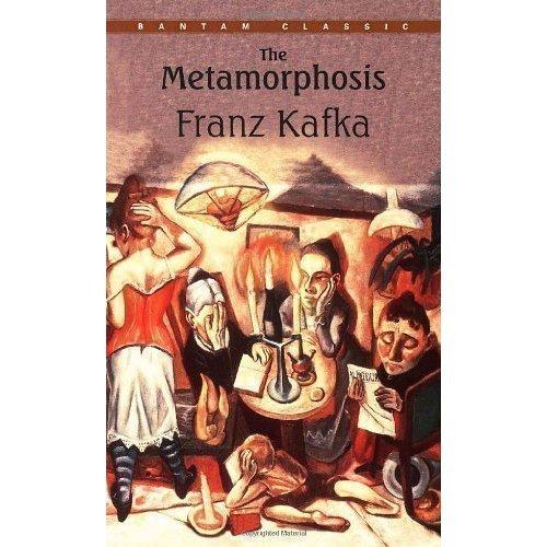 marxist interpretation of kafka s the metamorphosis Kafka's the metamorphosis: gregor samsa analysis you are here: home english kafka's the metamorphosis: gregor samsa the story of the metamorphosis.