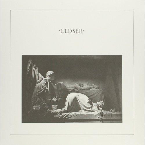 Виниловая пластинка Joy Division - Closer