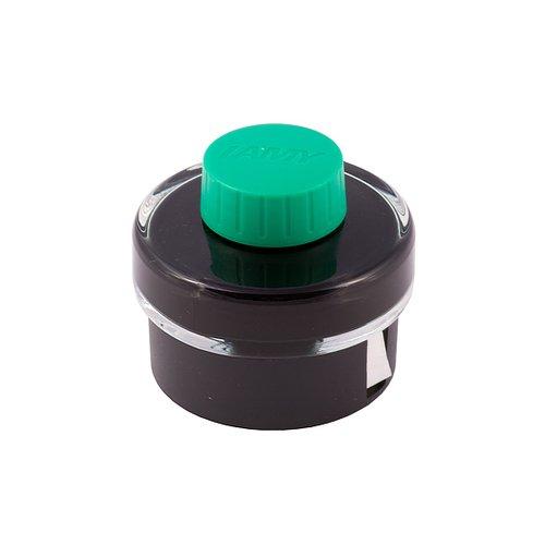 Чернила в банке Т52 зеленые чернила зеленые