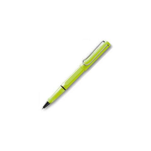"Ручка-роллер ""343 Safari"", 0,7 мм, неоновый лайм"