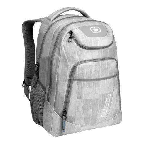 Рюкзак серый Tribune 17 Blizzard цена