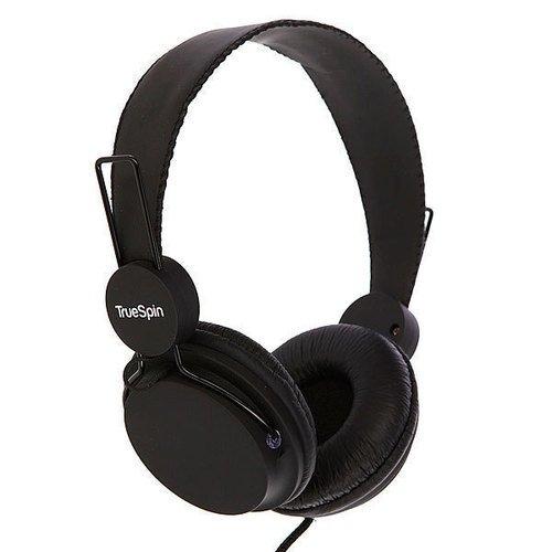 Наушники Basic Headphone Black наушники truespin basic headphone yellow