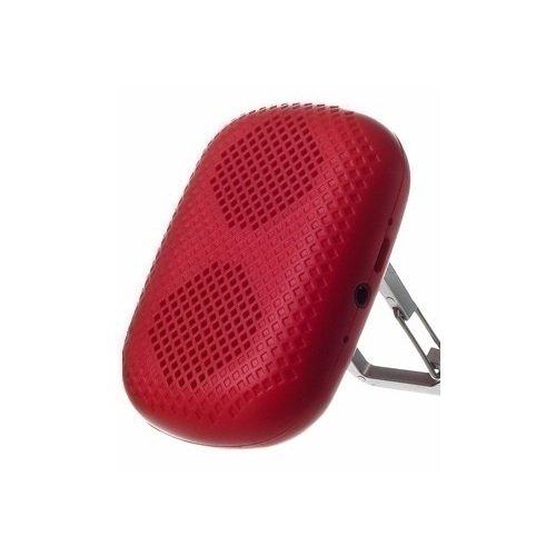 Портативная колонка PS-041 Red красная портативная колонка ps 041 red красная