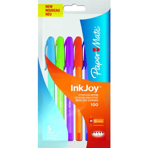 """Набор шариковых ручек с колпачком """"Ink Joy"""" 1,0"""