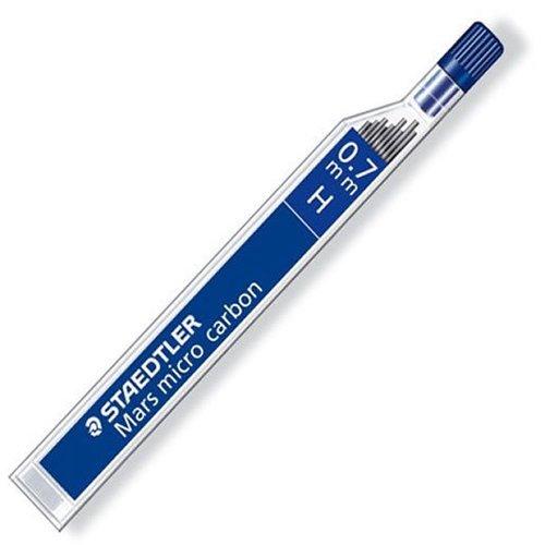 Грифели для механического карандаша Mars, 0,7 мм грифели для механического карандаша mars 0 3 мм