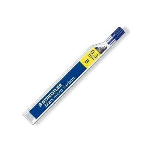 Грифели для механического карандаша Mars, 0,3 мм грифели для механического карандаша mars 0 3 мм