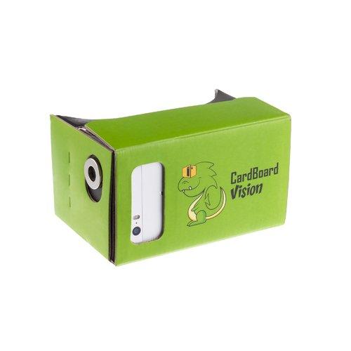 """Экошлем виртуальной реальности """"Cardboard Vision 1.0"""""""