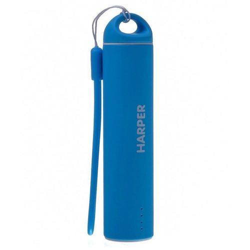 """Внешний аккумулятор """"PB-2602 Blue"""" стоимость"""