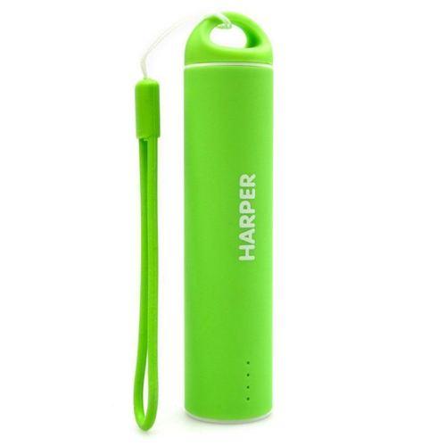 цена на Внешний аккумулятор PB-2602 Green