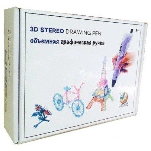3D Ручка знаток ручка электронная говорящая 2 го поколения с зарядным устройством и шнуром usb