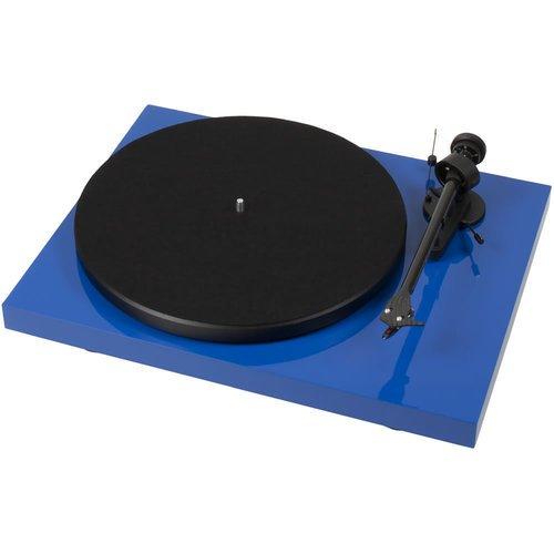 цена на Виниловый проигрыватель Debut Carbon Phono USB DC OM10
