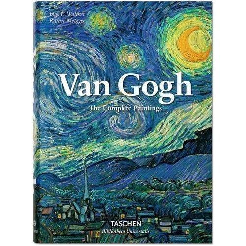 Van Gogh vincent van gogh masterworks