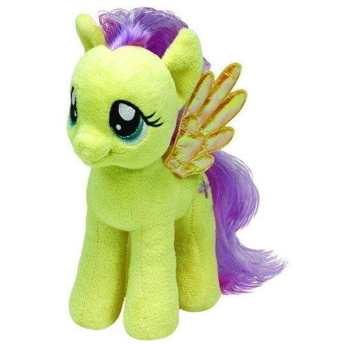 Мягкая игрушка Пони Fluttershy, 20 см my little pony мягкая игрушка fluttershy