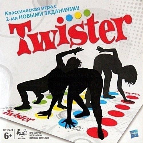"Игра ""Твистер 2"" цены онлайн"