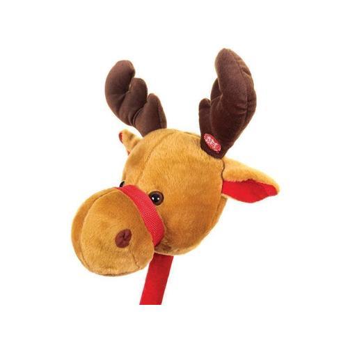 Олень Christmas Hobby Reindeer santa reindeer brooch