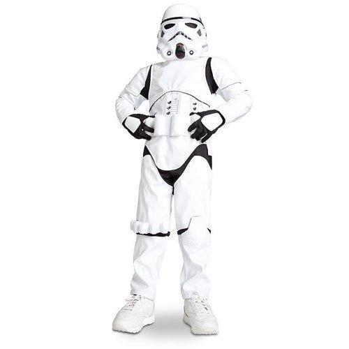 Костюм Star Wars Stormtrooper М ноутбук hp pavilion 15 cc006ur 1za90ea 1za90ea