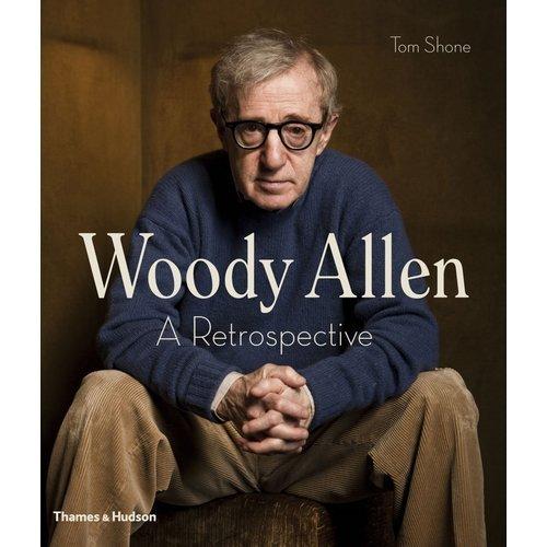 Woody Allen. A Retrospective cd woody allen