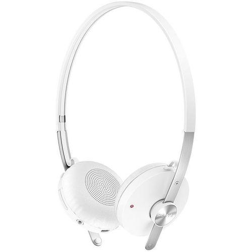 Гарнитура стерео Bluetooth SBH60 белая