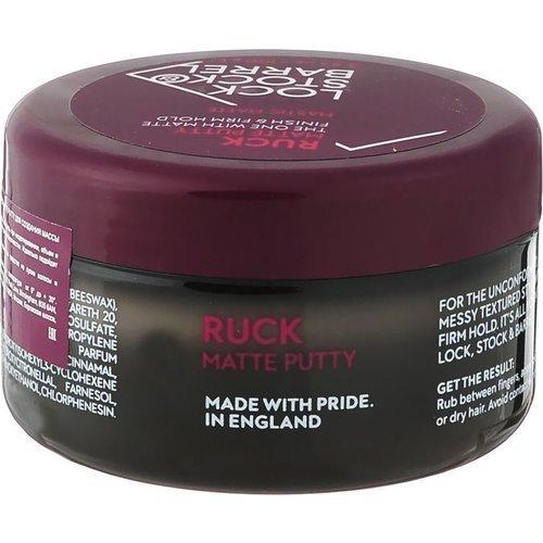 "Матовая мастика для создания массы ""Ruck Matte Putty"""