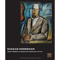 Russian Modernism. Cross-Currents of German and Russian Art. 1907-1917