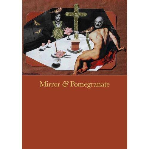 Mirror & Pomegranate andrey kolyasnikov world from death tolife