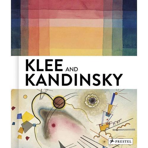Klee & Kandinsky paul klee 20 kunstpostkarten
