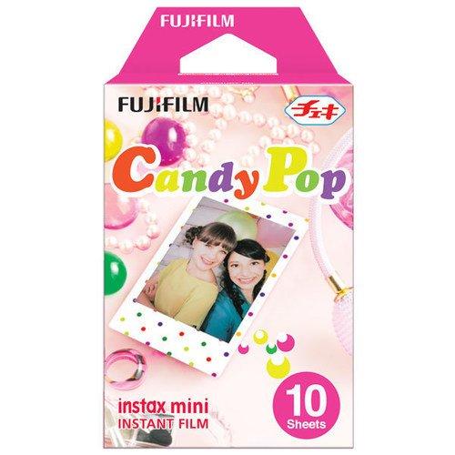 """лучшая цена Фотопленка """"Instax Mini Candypop WW 1"""""""