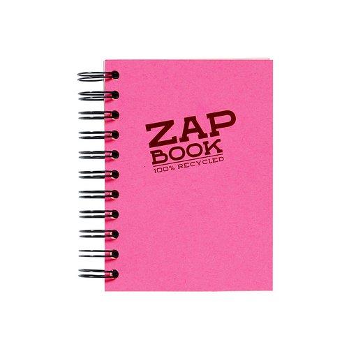 Блокнот Zap Book Wiro А6 santoro london блокнот sugar and spice 40 листов формат а6