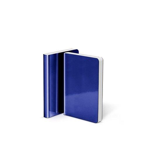 """Блокнот """"Сияние"""", 88 листов синий"""