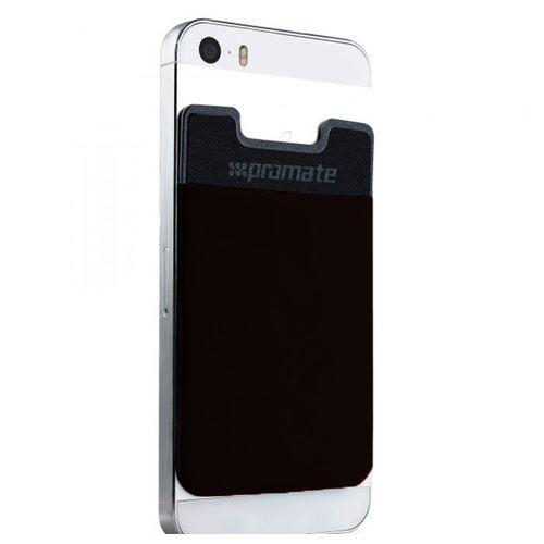Кардхолдер для смартфонов Cardo, черный