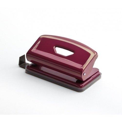 Дырокол F Mini пурпурный цена