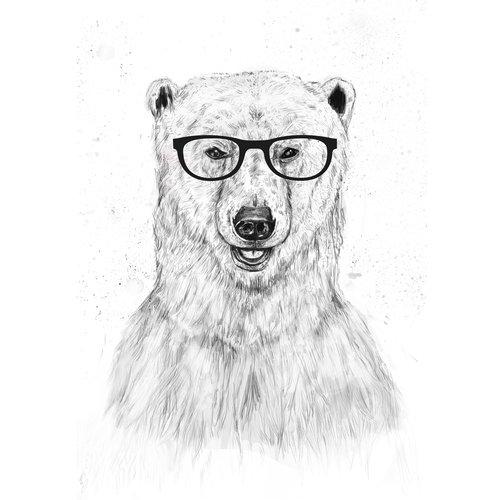 Принт Geek bear А2 отсутствует казачество мысли современников о прошлом настоящем и будущем казачества