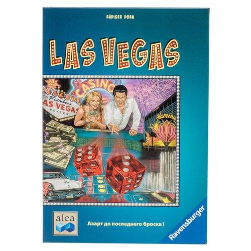 "Настольная игра ""Лас Вегас"" ravensburger настольная игра ravensburger лас вегас"