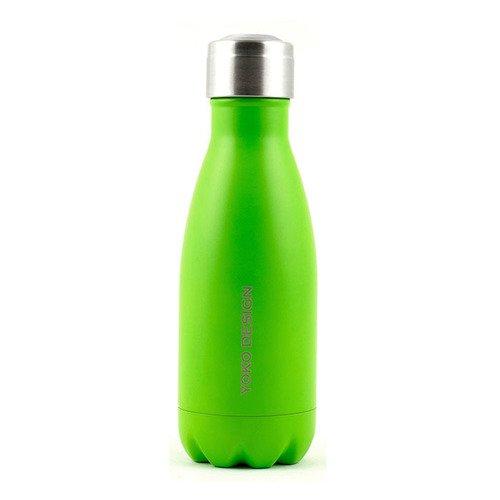 Термобутылка, 260 мл, зеленая высокая taifu tafuco вакуум нержавеющей стали двойного горшка тушеного 0 45l т 2075 зеленая симфония