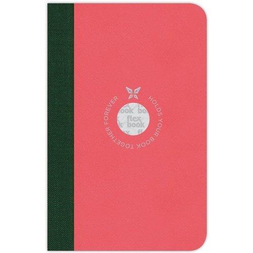 """Блокнот """"Writing"""" А6, 80 листов, в линейку, 9 х 14 см, розовый"""