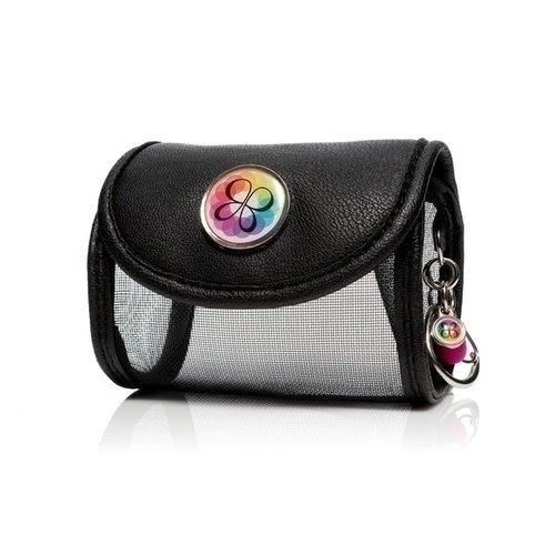 Кейс-сумочка для спонжа Рro сумочка для хранения детских принадлежностей игуана 3sprouts ут 00007055