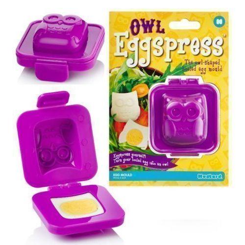 """Пресс-форма для яйца """"Owl"""""""